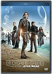 Rogue One. Uma História Star Wars [DVD]