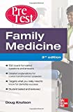img - for Family Medicine PreTest Self-Assessment And Review, Third Edition book / textbook / text book