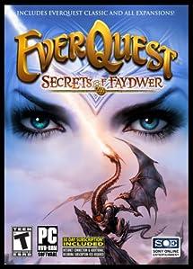 EverQuest: Secrets of Faydwer - PC