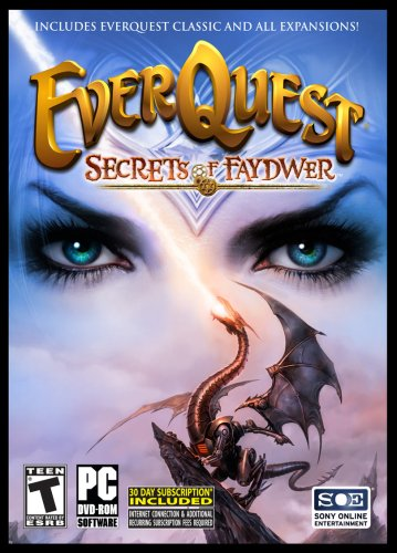 EverQuest: Secrets of Faydwer (輸入版) B000WCUNNK Parent