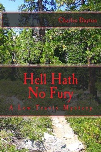 Hell Hath No Fury pdf epub