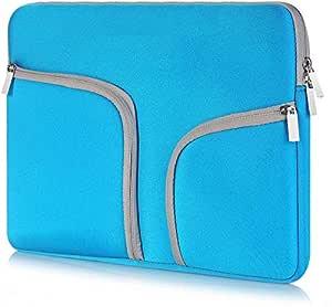 Nylon Blue Laptop Bags