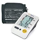 Best Blood Pressure Monitors - LotFancy FDA Approved Auto Digital Arm Blood Pressure Review
