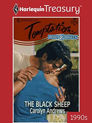 book cover of The Black Sheep