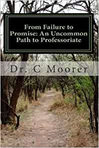 UNCOMMON FAILURE FROM PROMISE PATH PROFESSORIATE PDF TO AN TO