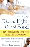 Take the Fight Out of Food, Donna Fish, 0743477790