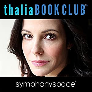 Thalia Book Club: Mary-Louise Parker - Dear Mr. You Speech