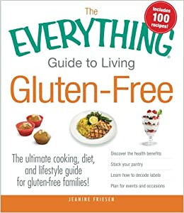 ultimate gluten free diet