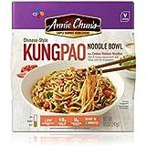 Annie Chun's Noodle Bowl, Kung Pao, Vegan, 8.6 Ounce