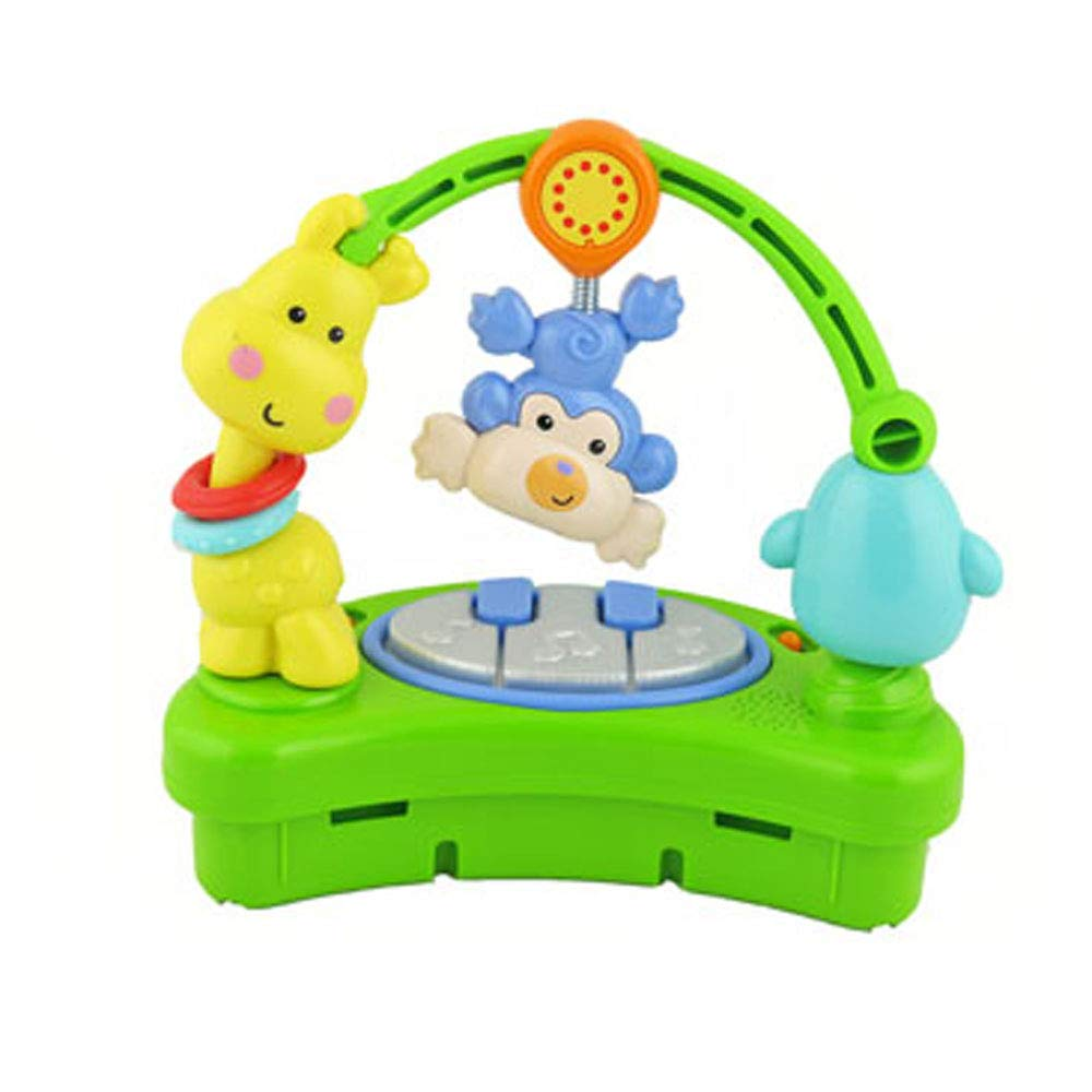 Replacement Musical /& Lights Toy Fisher Price Rainforest Jumperoo Spare Parts