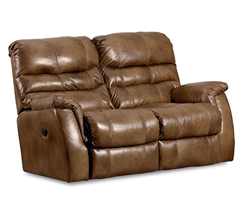 Pleasant Amazon Com Lane Garrett 328 Double Reclining Loveseat Cjindustries Chair Design For Home Cjindustriesco
