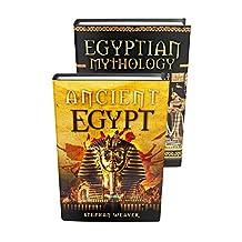 Ancient Egypt: History & Mythology (Egyptian History, Egyptian Mythology, Egyptian Gods, Egyptian Mysteries)