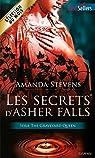 Les secrets d'Asher Falls : T2 - The Graveyard Queen par Stevens