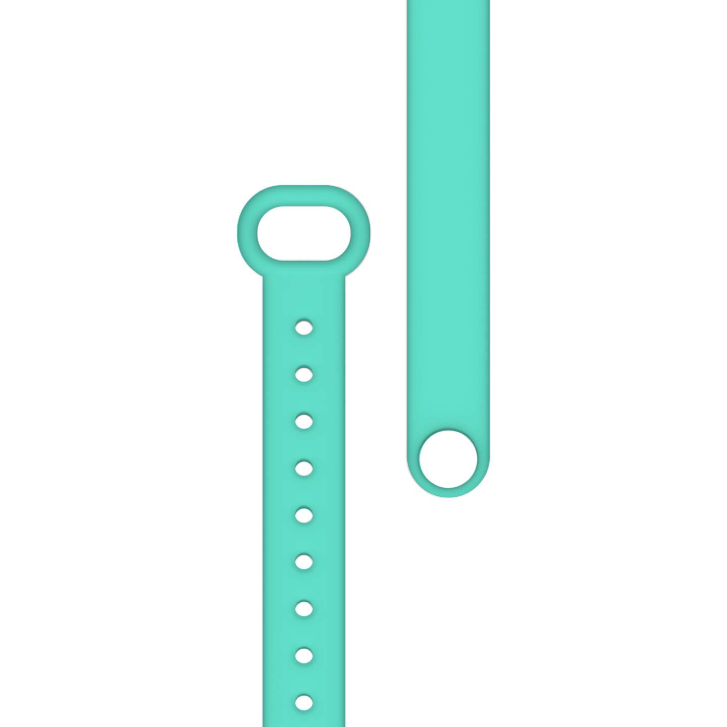 Bond Touch Sports Band - Emerald Green - Accessory for Your Bond Touch