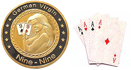heads and tails card game - 9
