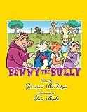 Benny the Bully, Jermaine McIntyre, 0988968703