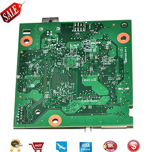 Yoton 2X New Original LaserJet Formatter Board CZ172-60001 For HP LaserJet Pro M126a M126 M125A M125 126 125 Mainboard On Sale by Yoton (Image #1)