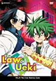 The Law of Ueki, Vol. 9: The Cold Survival Game