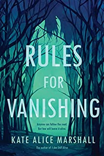 Book Cover: Rules for Vanishing