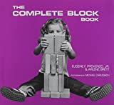 img - for The Complete Block Book by Brett Arlene Provenzo Eugene F. Jr. (1983-12-01) Paperback book / textbook / text book