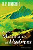 At the Mountains of Madness by H. P. Lovecraft (2014-01-15)