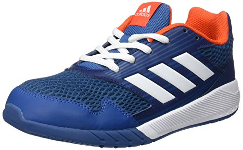 adidas Kinder Laufschuhe AltaRun K core blue s17/ftwr white/mystery blue s17 35