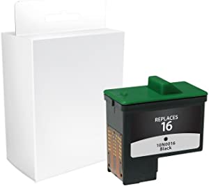 CIG Remanufactured Black Ink Cartridge (Alternative for Dell T0529, N5878, 310-4142, 310-5508, K1014) (335 Yield)