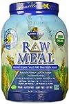 Garden of Life, Raw Meal, Beyond Orga...