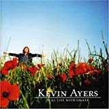 Still Life With Guitar by AYERS,KEVIN