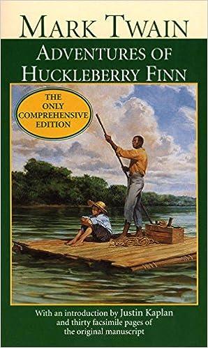 Buy The Adventures of Huckleberry Finn