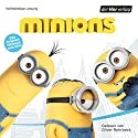 Minions: Das Original-Hörbuch zum Film Hörbuch von Sadie Chesterfield Gesprochen von: Oliver Rohrbeck