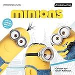 Minions: Das Original-Hörbuch zum Film | Sadie Chesterfield
