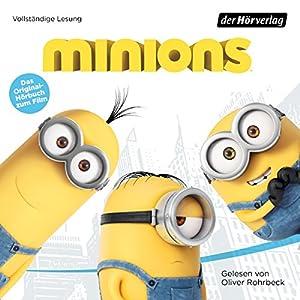 Minions Audiobook