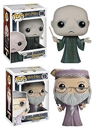 Albus Dumbledore POP Funko Harry Potter