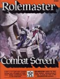 Rolemaster Combat, S. Coleman Charlton, 0915795132