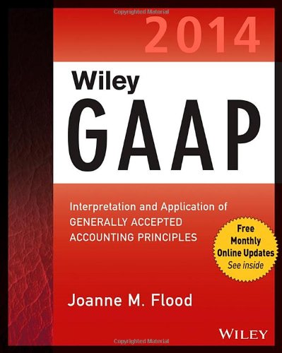 generally accepted accounting principles and 0 0maximum This article describes in detail the ten principles of gaap (generally accepted  accounting principles), used to regulate accounting practices.