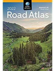2022 Road Atlas