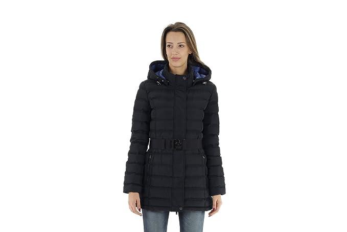 size 40 18272 c598e CIESSE PIUMINI JULIA DONNA NERO: Amazon.it: Abbigliamento