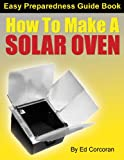How To Make A Solar Oven