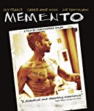 Memento (2018 Reissue) [Blu-ray]