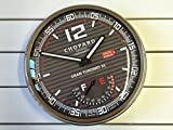 Chopard Mille Miglia Gran Tourismo Xl Lightweight Wall Clock