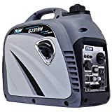 Best Generators - Pulsar PG2000iS 2000W Peak 1600W Rated Portable Gas-Powered Review