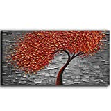 YaSheng Art -Hand Painted Contemporary Art Oil Painting On Canvas Texture Palette Knife