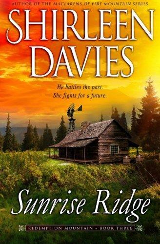 Sunrise Ridge (Redemption Mountain) (Volume 3)
