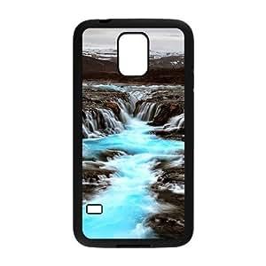 Landscape ZLB567197 Brand New Case for SamSung Galaxy S5 I9600, SamSung Galaxy S5 I9600 Case by icecream design