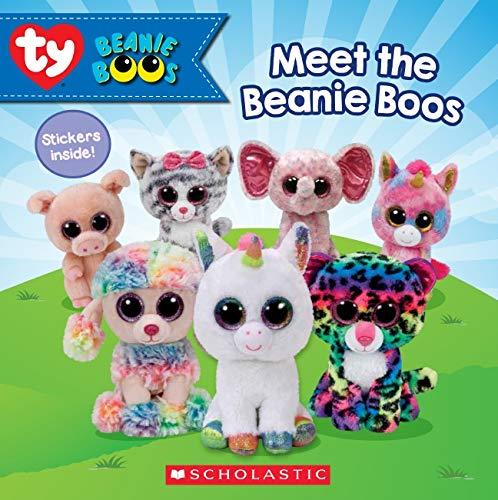 - Meet the Beanie Boos (Beanie Boos)