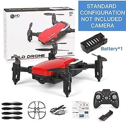 LanLan SG800 Mini Drone con Cámara Altitude Hold RC Drones con ...