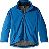 adidas outdoor Wandertag GTX Jacket, Core Blue, Large
