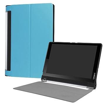 VIFLYKOO Lenovo Yoga Tab 3 Plus 10.1 Funda, Lenovo Yoga Tab ...
