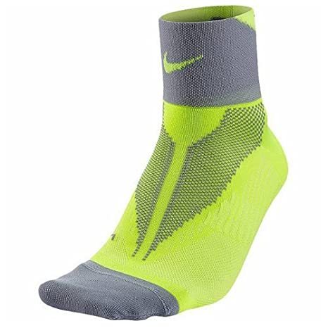 Nike - Calcetines De Running Unisex Elite Lightweight: Amazon.es: Zapatos y complementos